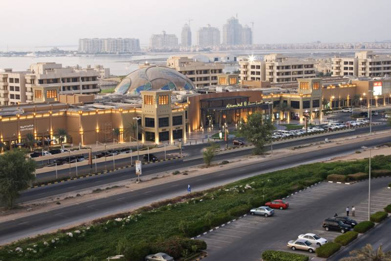 Al Hamra Mall and Manar Mall reopens in Ras Al Khaimah