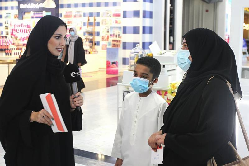 Sharjah Shopping Promotions continues to amaze and delight shoppers