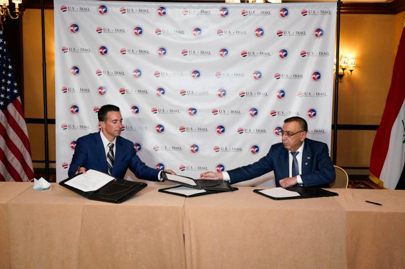 GE to scale up power stability through two new agreements with Iraqi Ministry of Electricity