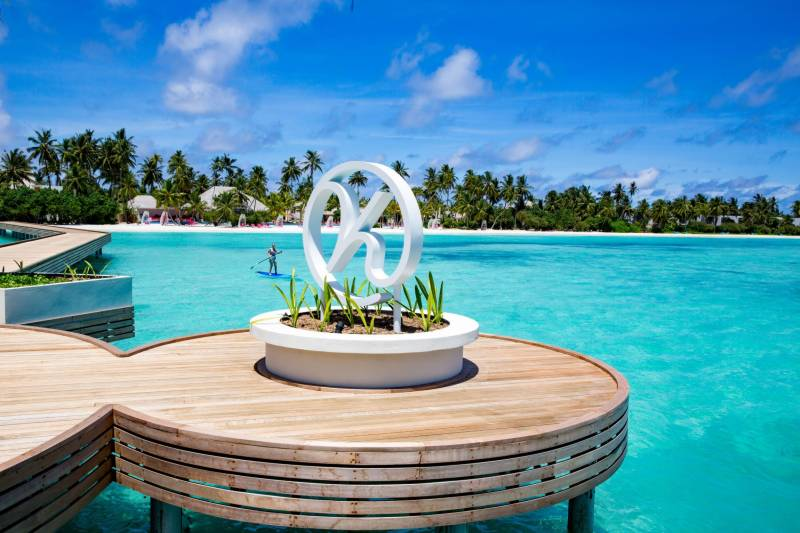 Kandima Maldives unveils its re-opening campaign 'Bring It On' with a promise to deliver a 'Lifestyle Reimagined'