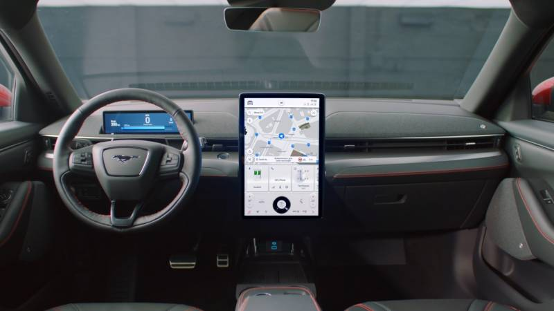 This Time It's Personal: Now Your Car Learns What You Like – Tech Suggests When to Call Your Mum or Hit the Gym
