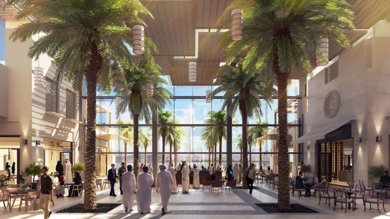 Shurooq drives its economic diversification agenda through large-scale tourism & real estate projects in 2020