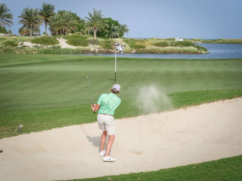 2020 ABU DHABI AMATEUR CHAMPIONSHIPS SET TO RETURN TO SAADIYAT BEACH GOLF CLUB