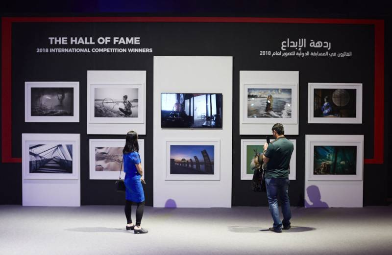 Xposure 2021 Awards on the hunt for Sharjah government's top photography talents