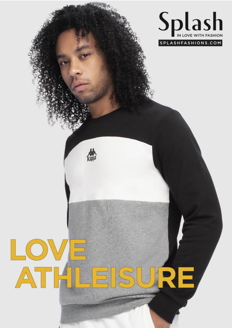 Splash launches athlieure collection in style