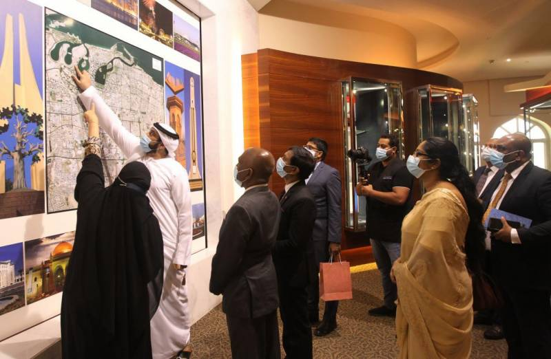SCCI explores opportunities for economic partnerships with Sri Lanka