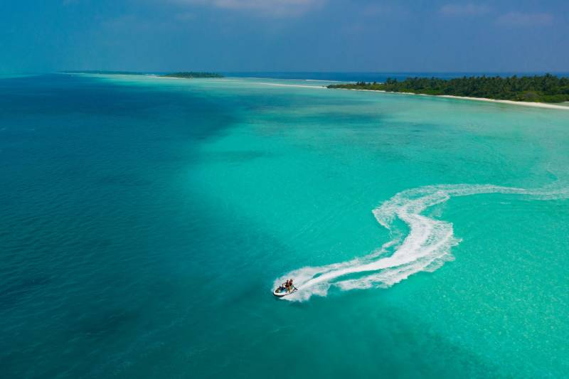 ONE WEEK TO GO: WIN a 1-year dream holiday worth AED 550,000 at Kandima Maldives