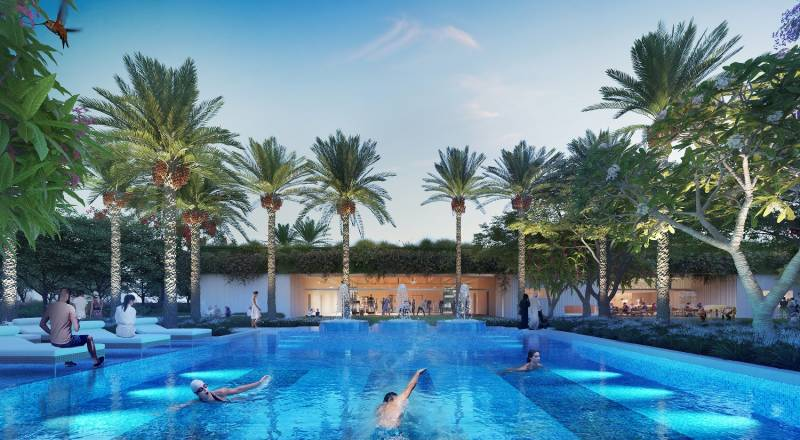 Al Zahiato Deliver Resort-Style Luxury with Launch of The Clubhouse