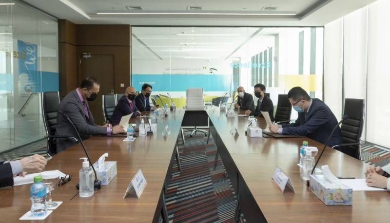 Ajman University Partners with Huawei to Offer Professional-level ICT Qualifications