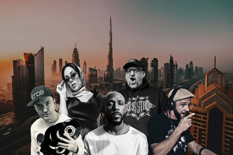 Dubai Brings Back A Spectacular Lineup Of Live Entertainment To Celebrate Restart Of Events Sector