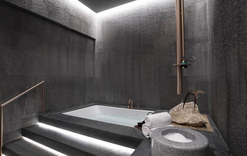 Mall of The Emirates evolves visitors' experience with the launch of ultimate spa destination
