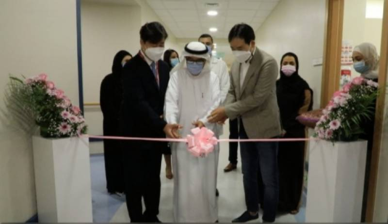 University Hospital Sharjah launches advanced center for plastic surgery with South Korea's most famous surgeon