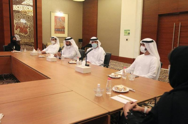 """SCCI prepares for launching 2nd """"Sharjah Shopping Promotions"""""""