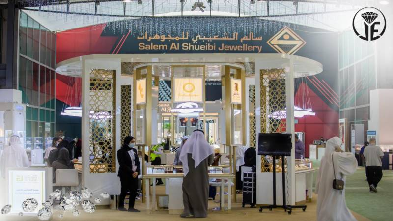 'Jewels of Emirates' Show attracts high turnout of visitors