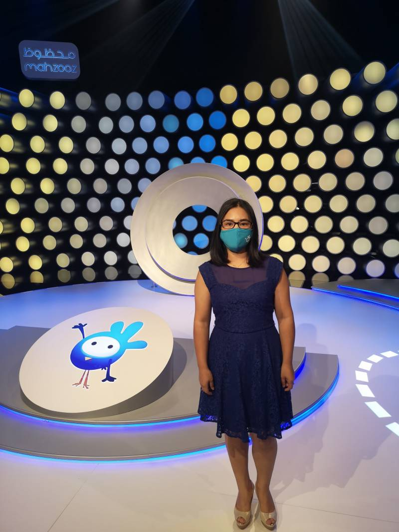 Chinese expat wins AED 2,000,000 with Mahzooz