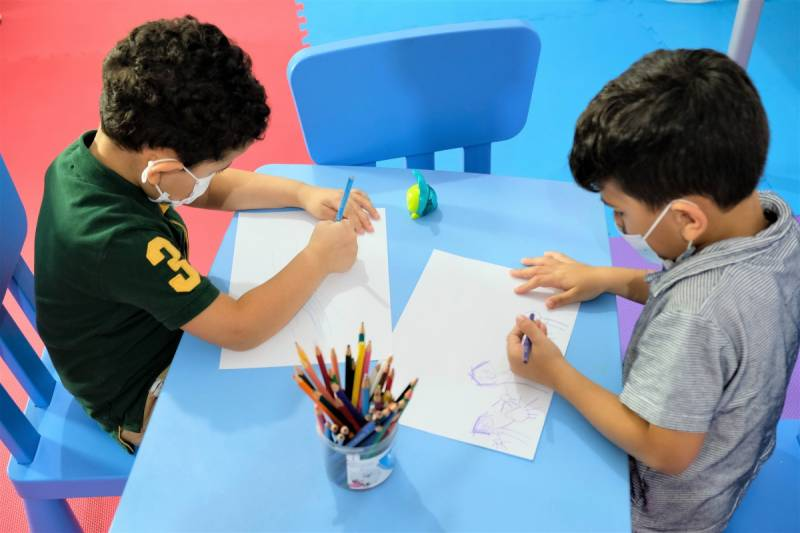 Extend your French Vocabulary with Group Classes and Activities at Alliance Française Abu Dhabi