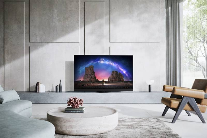 Panasonic Highlights Innovations in Immersive Entertainment, Smart Mobility, Sustainability and more at CES 2021