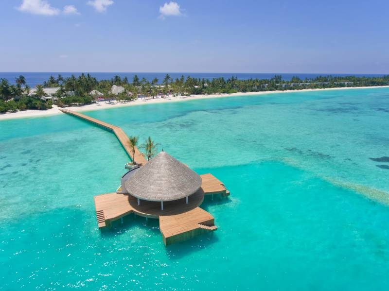 FALL HEAD OVER HEELS FOR OH-SO-VALENTINE DESIRES AT KANDIMA MALDIVES
