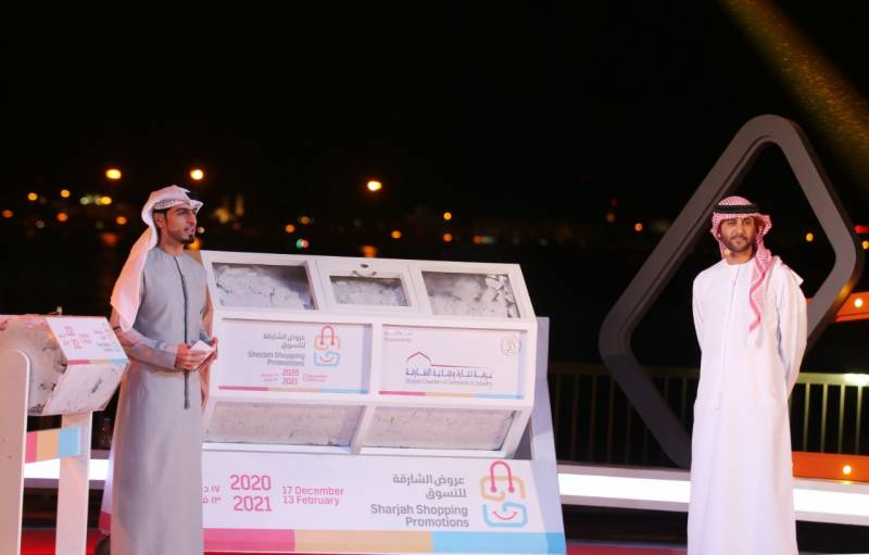 Sharjah Shopping Promotions concludes six weeks of excitement, surprises and much-awaited activities