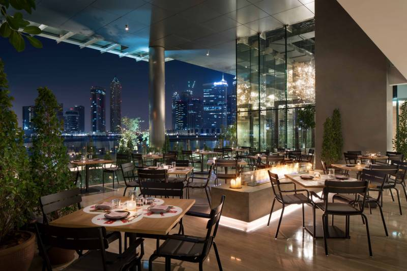 Fill Your February with Unforgettable Dining Experiences at Renaissance Downtown Hotel, Dubai