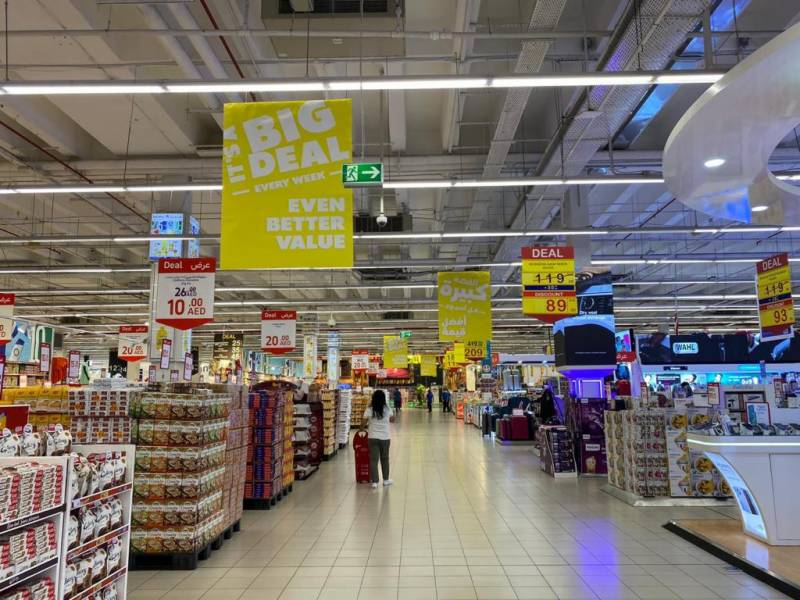 'It's a Big Deal': Carrefour Kicks Off the Region's Longest Running Retail Promotion