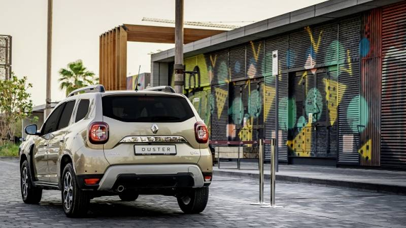 Renault Duster: The unstoppable SUV for dreamers and achievers