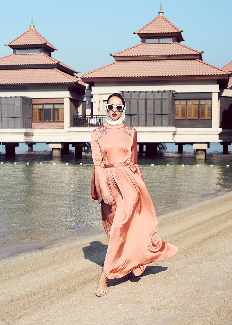 Enjoy up to 50 Per Cent Off on Modest FashionCollections at Kashkha