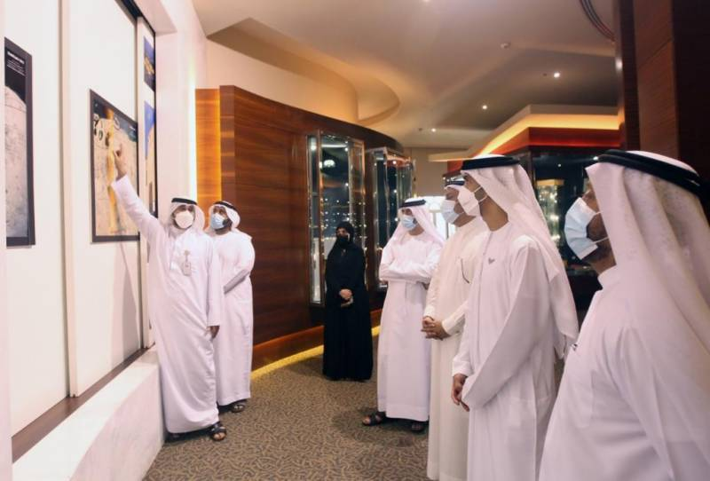 Ministry of Economy, Sharjah Chamber strengthen cooperation to expand state's exports map