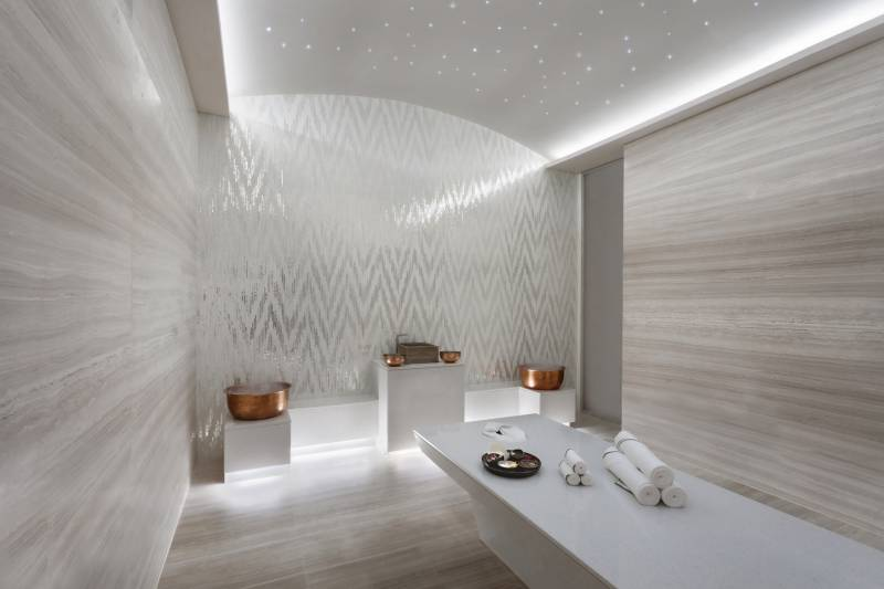 Make Your Mother's Day a Spa Day at Six Senses Spa, Renaissance Downtown Hotel, Dubai