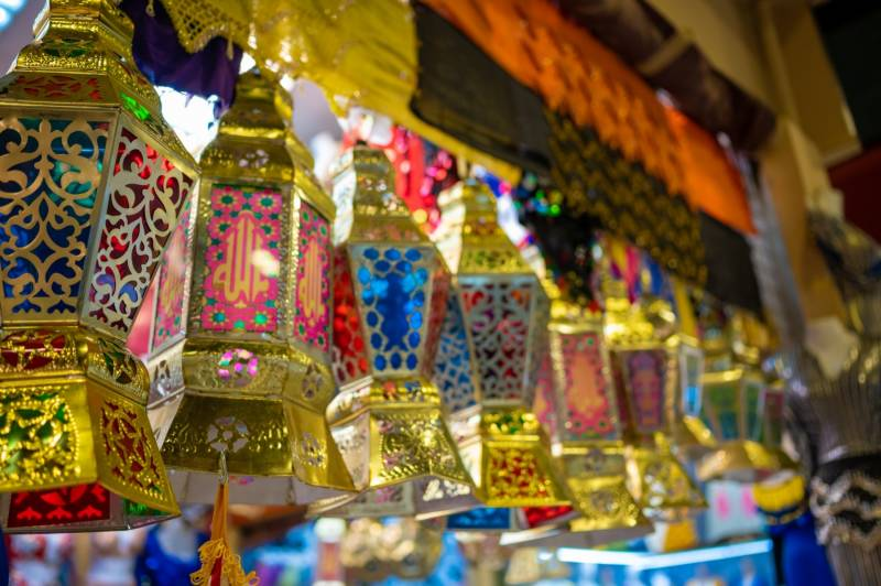 Global Village extends Silver Jubilee season for two weeks: guests to enjoy Ramadan shopping experience from around the world