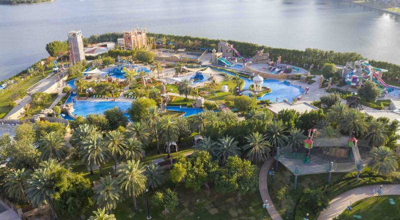 Al Montazah Parks will be closed during the holy month of Ramadan