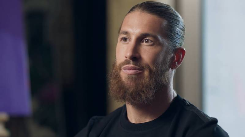 """The """"e-El Clásico"""" and Sergio Ramos' final game for Real Madrid! Departing Los Blancos' captain to play against Barcelona legend Ronaldinho on EA SPORTS™ FIFA 21 as part of global charity esports festival Gamers Without Borders"""