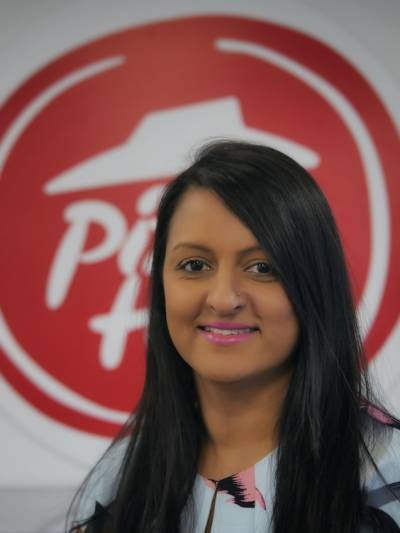 Yum! Brands appoints Beverley D'Cruz as Chief Brand Officer for Pizza Hut META