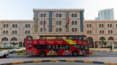 Shurooq re-opens its leisure and eco-tourism destinations across Sharjah