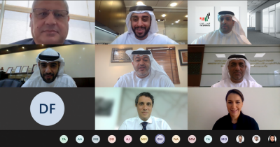 AgriTech Sector Development Team discusses post-Covid-19 plans to advance agricultural technology in the UAE