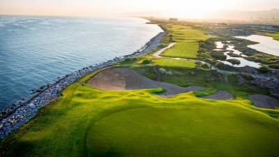 Al Mouj Golf Expands Its International Certifications for Environmental Excellence