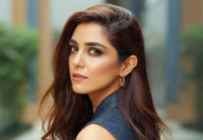 Maya Ali raised her voice to bring justice to Zohra Shah