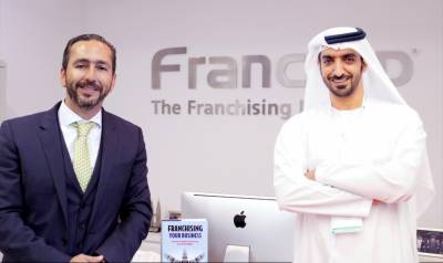 """Regional expansion and global collaboration between """"Rafeeg App"""" and Francorp Middle East"""