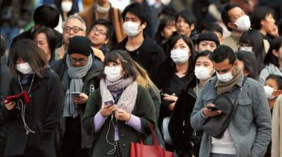 Face masks and lockdowns could save from a new wave of Coronavirus, research says