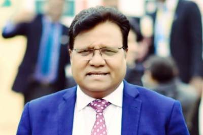 500 MILLION FIXED FOR HR&MA DEPARTMENT MINISTER IJAZ ALAM AUGUSTINE