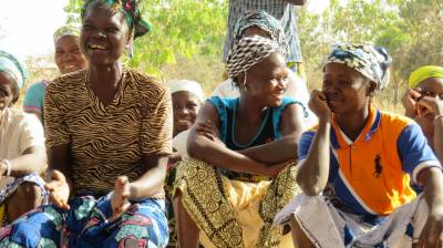 L'OCCITANE strengthens its support programme in Burkina Faso to help fight COVID-19