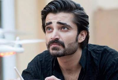 Real life is about to start after the transition We Call Death, Hamza Ali Abbasi