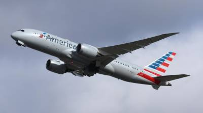 USA, The passenger was taken off the plane for not wearing a mask