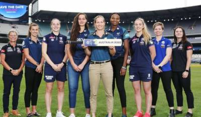 ICC WOMEN'S T20 WORLD CUP 2020 IS THE MOST WATCHED ICC WOMEN'S T20 EVENT IN HISTORY