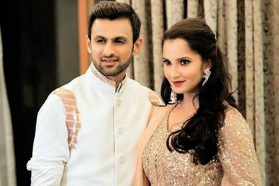 Sania Mirza pays Tribute to two important personalities on Father's Day