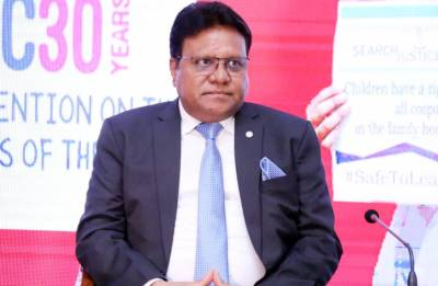 MINISTER IJAZ ALAM AUGUSTINE RECOVERES FROM CORONA POSITIVE