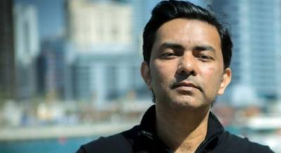 Sajjad Ali sang an old song in a new style