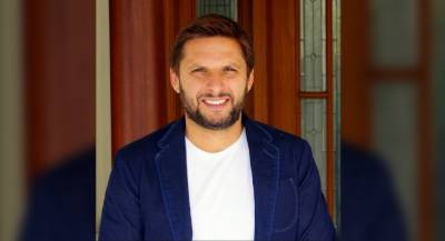 Stand with the poor in hard times, Shahid Khan Afridi