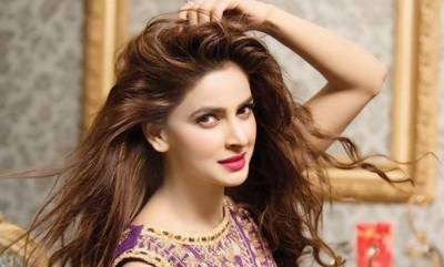 why is there so much hate in our society? Saba Qamar