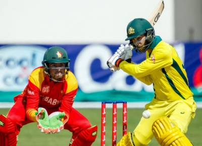 Cricket Australia & Zimbabwe Cricket postpone ODI series